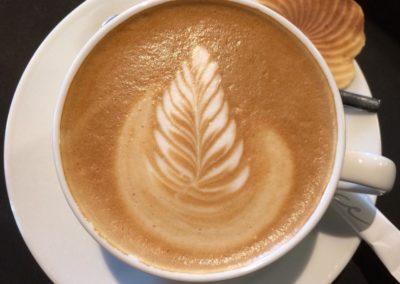 CAFE & CHOCOLATIER «DELICE» – Saanen